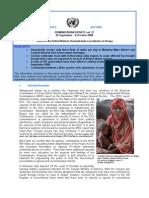 OCHA Kenya Humanitarian Update Volume 37