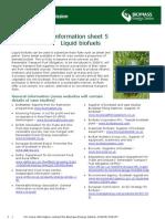 5. Liquid Biofuels v2 9-2009