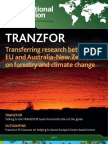 TRANZFOR programme
