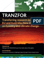 TRANZFOR programme