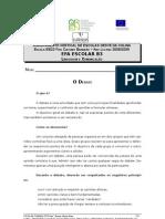 Ficha de Trabalho nº2- LC-Debate