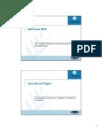Curso Java - JSP e Servlet