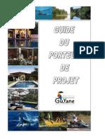 Guide Porteur de Projet