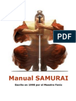 Manual Samurai