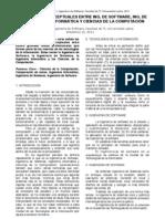 Diferencias Conceptuales Entre Ingeniería de Software, Ingeniería de Sistemas, Ingeniería Informática y Ciencias de la Computación