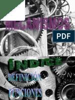 mecanismos mecanica
