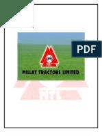 Milat Tractors