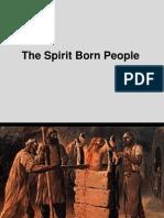 Spirit Born People