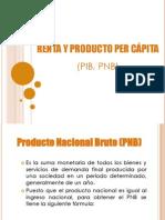 Expo Renta y Producto Per Capita-distribucion
