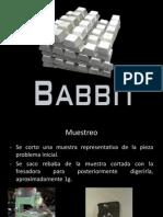 Babbit Final