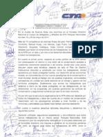 ATE Acta Plenario 19 y 20 Mayo2011