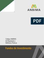 Código Anbima de Regulação e Melhores Práticas para os Fundos de Investimentos