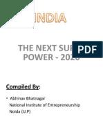 Abhi India 2020