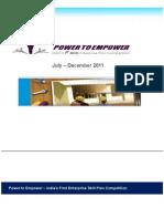 Power to Empower Presentation