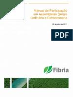 Fibria ManualdeParticipaoemAssemblia Final