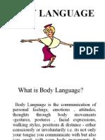 Body+Language