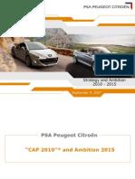 2 Plan Estrategico Peugeot