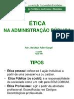 apresentação_Etica_Aneprem