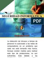 Expo Seguridad Infrmatica(1)