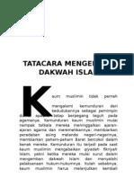 04-Tatacara Mengemban Dakwah Islamiyah