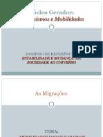 As Migracoes