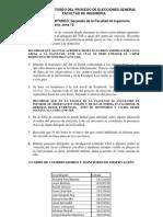 Guia de Monitoreo Proceso Elecciones General 100911