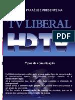 Slide Tv Liberal
