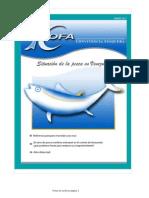 Publicación COFA Enero 2011