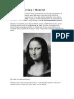 La Divina Proporción y el diseño web