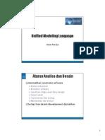 EBook UML
