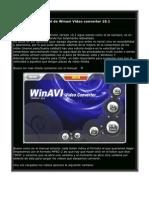33863843 Manual de Winavi Video Converter 10