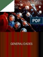 Asma Patogenia Clinica y Dx