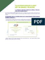 Guide Utilisation Espace Client Internet v2