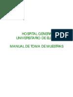 Manual Muestras Microbiologia