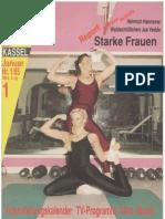 8501 Auszüge aus dem Hiero Itzo, Jan. 1985