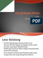 PELATIHAN PPGD