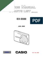 EX-S500