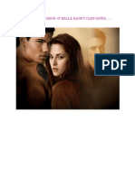 Fiction- New Moon- If Bella Hadn't Cliff Dived . . .