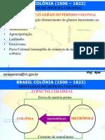 Brasil colonia