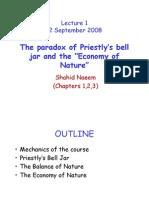 W2001 2008 Lecture 1
