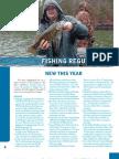 2011 New KY Fishing Regulations