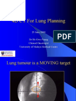 05-4d Ct Lung Planning