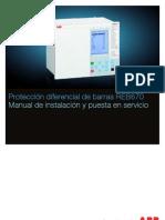 1mrk505180-ues_b_es_manual_de_instalacion_y_puesta_en_servicio__proteccion_diferencial_de_barras_reb670