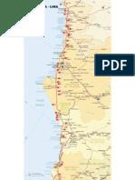 Rutas Cortas desde Lima