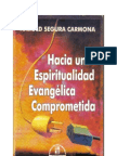 Harold Segura Carmona Hacia Una Espiritualidad Evangelic A ida
