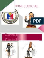 Philippine Judicial System