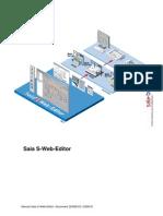 Manual Web-Editor E