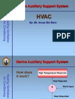 Marine Hvac System