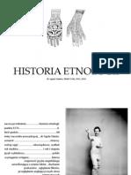 historia etnologii