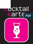 cocktailkarte cocktailberater